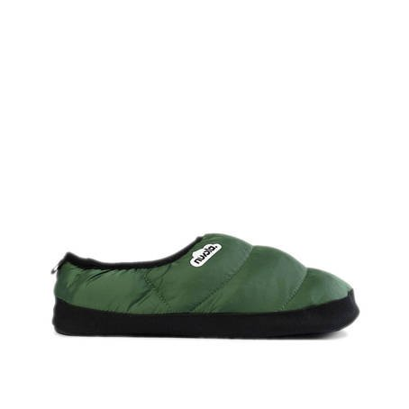 Pantofle NUVOLA Classic Military green W