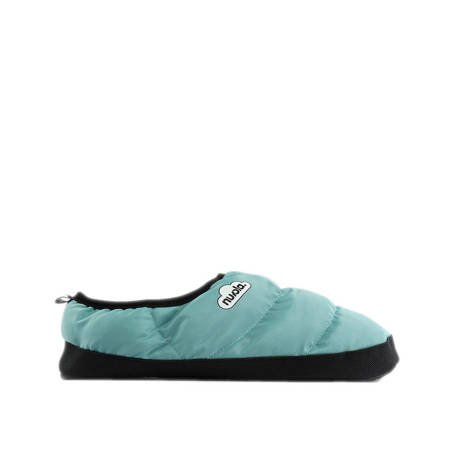 Pantofle NUVOLA Classic Water green W