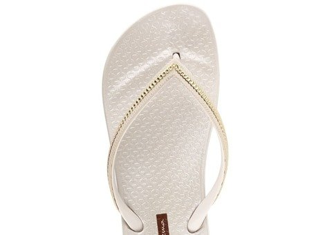 Japonki Ipanema Anatomic Metallic FEM