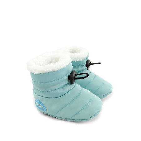 Buty NUVOLA Baby Classic Water Green K