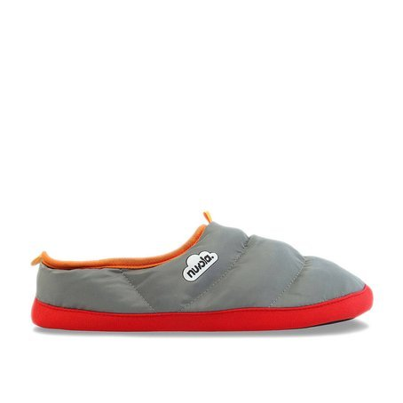 Kapcie NUVOLA Classic Party Dark Grey M