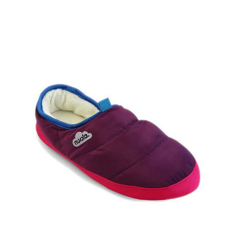 Kapcie NUVOLA Classic Party Purple W