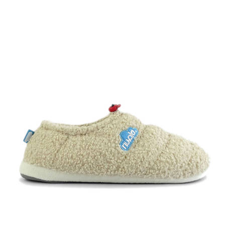 Kapcie NUVOLA Classic Sheep Cream W